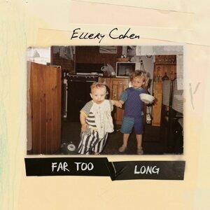 Ellery Cohen 歌手頭像