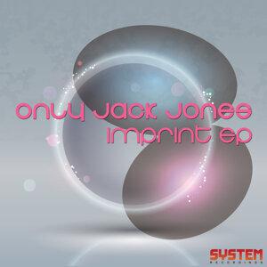 Only Jack Jones EP 歌手頭像