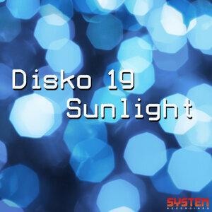 Disko 19 歌手頭像