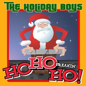 The Holiday Boys 歌手頭像