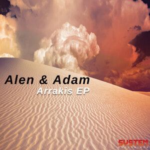 Alen & Adam 歌手頭像