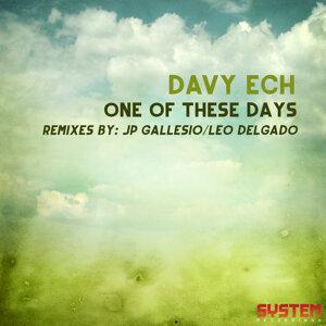Davy Ech 歌手頭像