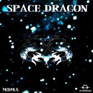 Space Dragon アーティスト写真