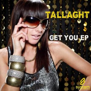 Tallaght 歌手頭像