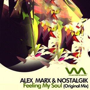 Alex Marx & Nostalgik 歌手頭像