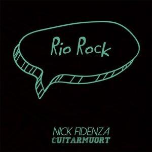 Nick Fidenza 歌手頭像