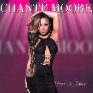 Chanté Moore 歌手頭像