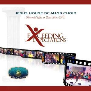 Jesus House Mass Choir 歌手頭像