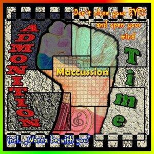 Maccussion 歌手頭像