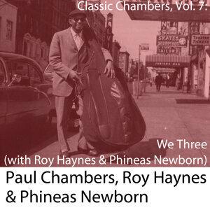 Roy Haynes & Phineas Newborn & Paul Chambers