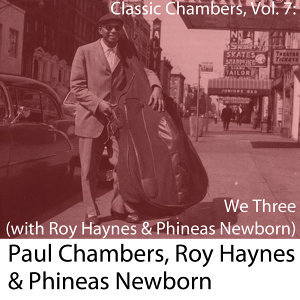 Roy Haynes & Phineas Newborn & Paul Chambers 歌手頭像