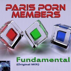 Paris Porn Members 歌手頭像