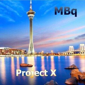 Mbq 歌手頭像