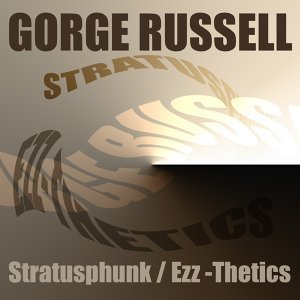 George Russell 歌手頭像
