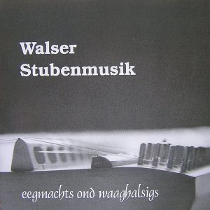 Walser Stubenmusik 歌手頭像