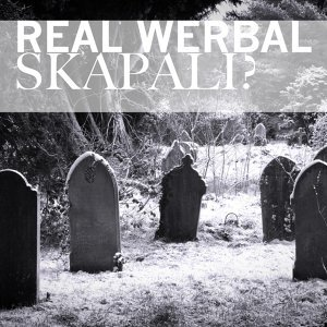 Real Werbal 歌手頭像