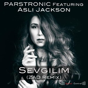 Parstronic feat. Asli Jackson 歌手頭像