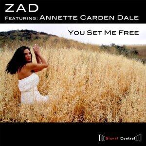 Zad feat. Annette Carden Dale 歌手頭像