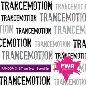 Random X & TrancEye 歌手頭像