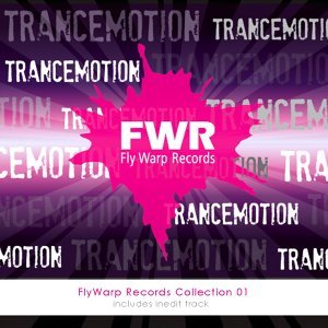 Fly Warp Records Collection 01 歌手頭像