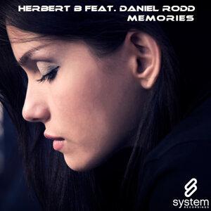 Herbert B featuring Daniel Rodd, Herbert B 歌手頭像