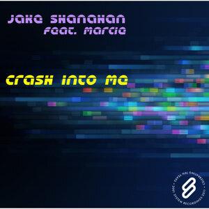 Jake Shanaha feat. Marcie, Jake Shanaha 歌手頭像