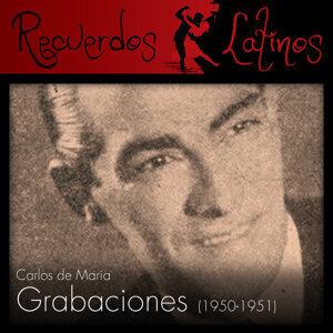 Orquesta Carlos de Maria, Roberto Cortes, Miguel Montero 歌手頭像