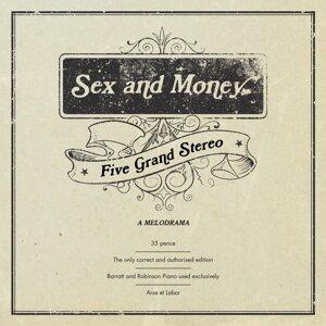 Five Grand Stereo 歌手頭像