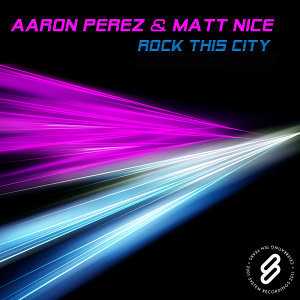 Aaron Perez & Matt Nice, Aaron Perez, Matt Nice 歌手頭像