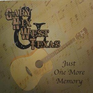 Gary Nix, West!Texas 歌手頭像