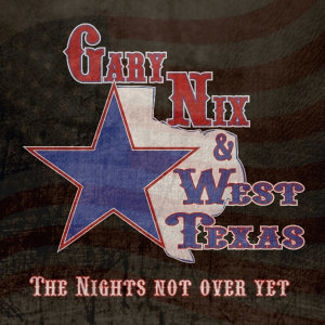 Gary Nix, West!Texas 歌手頭像