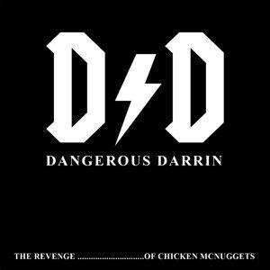 Dangers Darrin 歌手頭像