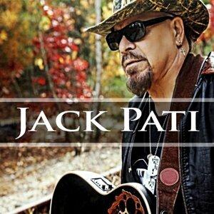 Jack Pati 歌手頭像