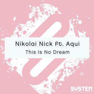 Nikolai Nick 歌手頭像