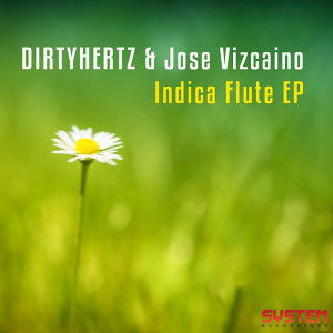 DIRTYHERTZ, Jose Vizcaino, DIRTYHERTZ, Jose Vizcaino 歌手頭像