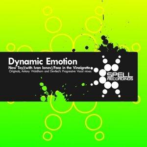 Dynamic Emotion 歌手頭像