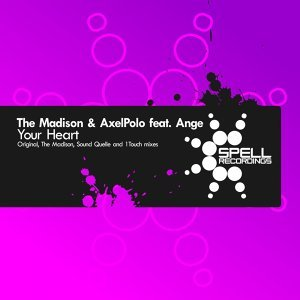 The Madison & AxelPolo feat. Ange feat. Ange 歌手頭像
