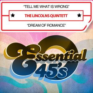 The Lincolns Quintett 歌手頭像
