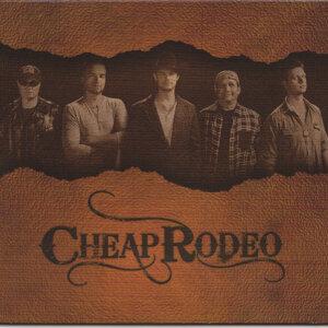 Cheap Rodeo 歌手頭像