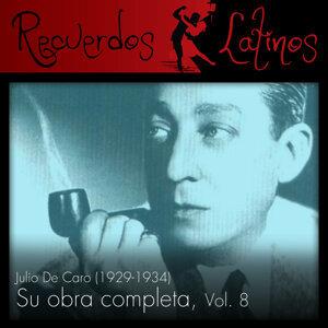 Julio De Caro, Luis Diaz, Teofilo Ibañez 歌手頭像