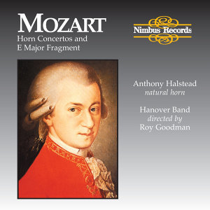 Anthony Halstead, The Hanover Band 歌手頭像
