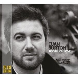 Euan Burton 歌手頭像