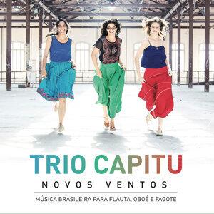 Trio Capitu 歌手頭像