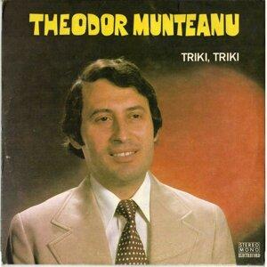 Theodor Munteanu 歌手頭像