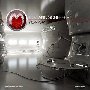 Luciano Scheffer 歌手頭像