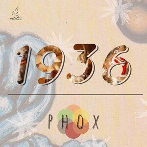 PHOX 歌手頭像
