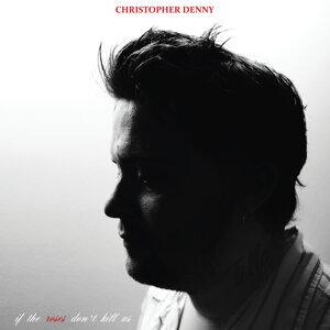 Christopher Denny 歌手頭像