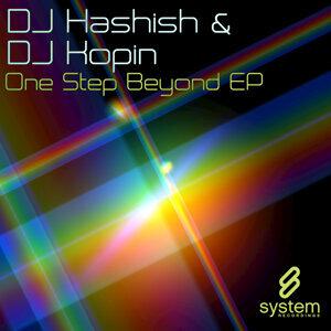 DJ Hashish & DJ Kopin 歌手頭像