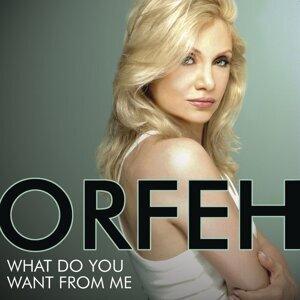 Orfeh 歌手頭像