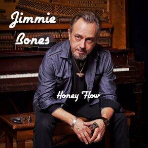 Jimmie Bones 歌手頭像